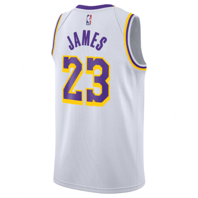 4t lebron james lakers jersey
