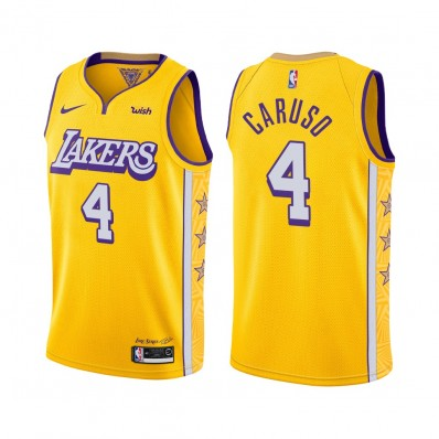alex caruso jersey lakers youth