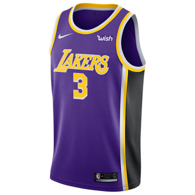 anthony davis jersey lakers youth