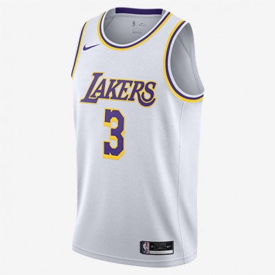 anthony davis youth jersey lakers