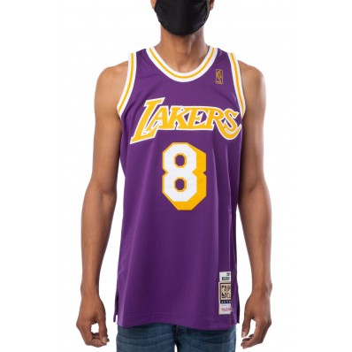 authentic jersey los angeles lakers road 1996-97 kobe bryant