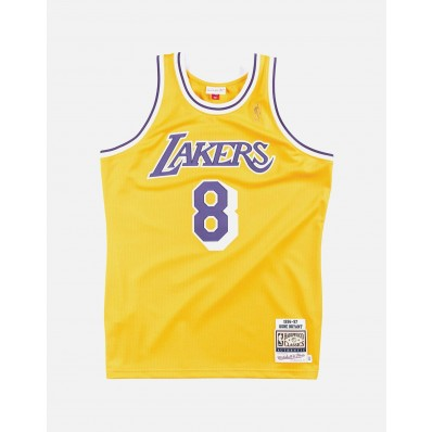 authentic kobe bryant lakers jersey