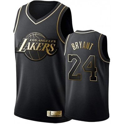 black and gold toddler los angeles lakers jersey