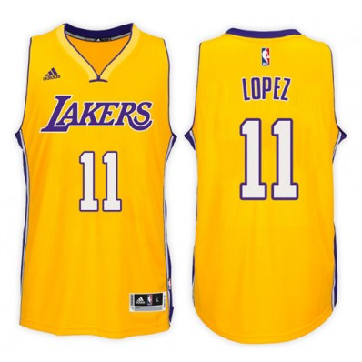 brook lopez lakers jersey