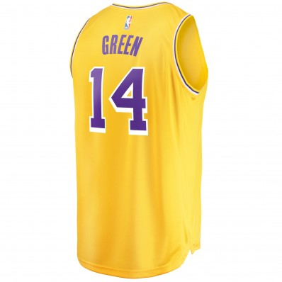 danny green jersey number lakers