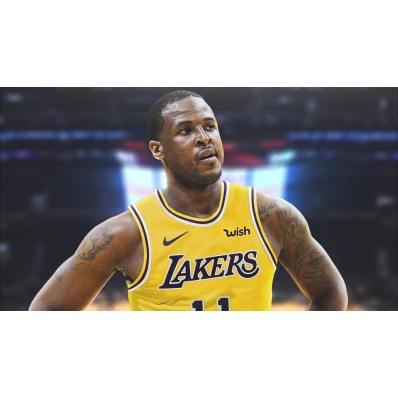 dion waiters jersey lakers
