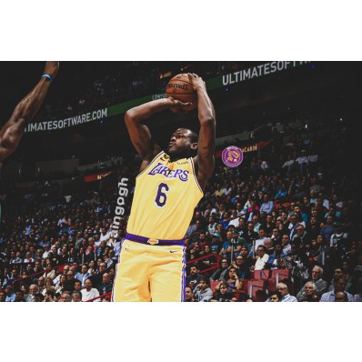 dion waiters lakers jersey number