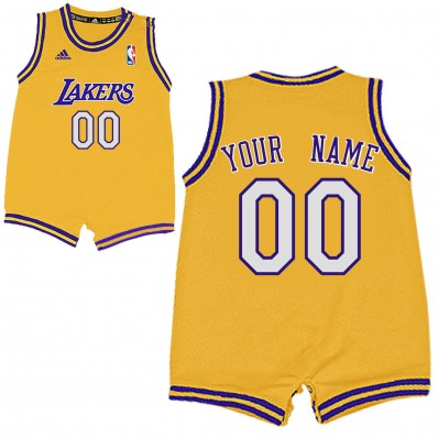 infant nba jersey lakers