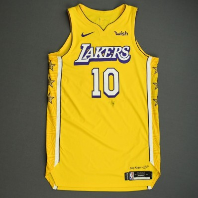 jared dudley jersey lakers
