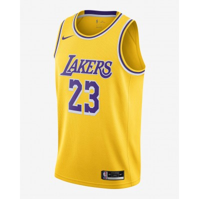 jersey lakers lebron james edition