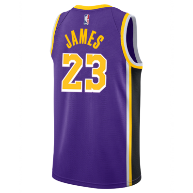 jersey lakers lebron james for men