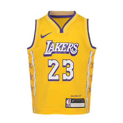 kids los angeles lakers jersey