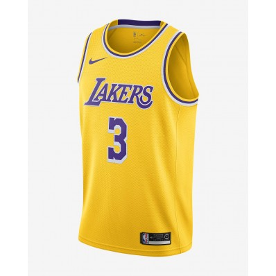 lakers anthony davis jersey youth