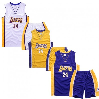 lakers jersey for kids kobe bryant