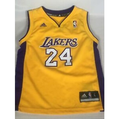 lakers jersey for toddlers for kobe bryant