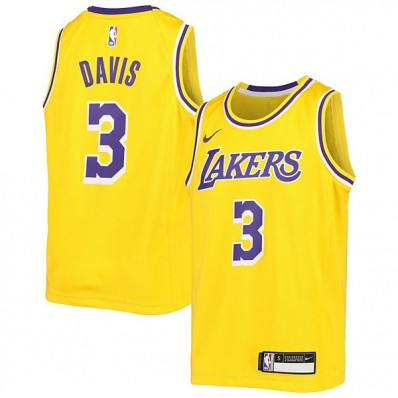 lakers jersey youth nike