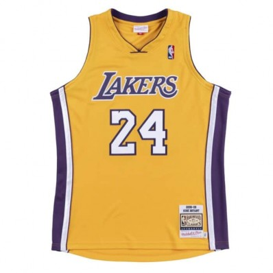 lakers kobe official jersey