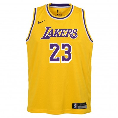 lakers youth jersey nike