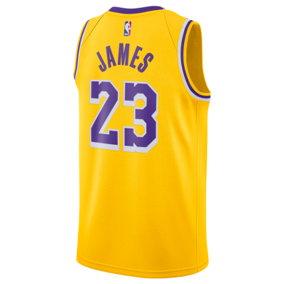 lakers youth lebron james jersey