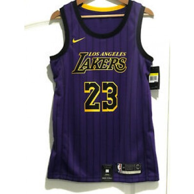 lebron james lakers jersey adult small