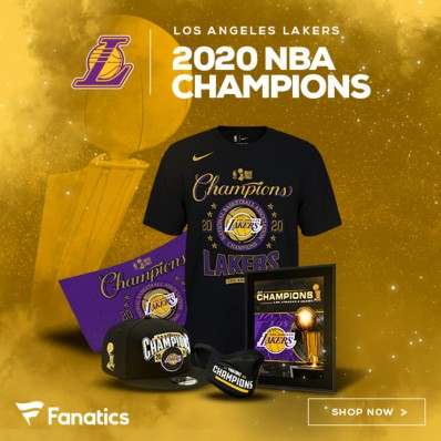 los angeles lakers 2020 championship jersey