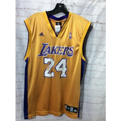 los angeles lakers 24 jersey