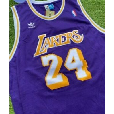 los angeles lakers jersey 4x