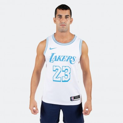 los angeles lakers jersey city edition