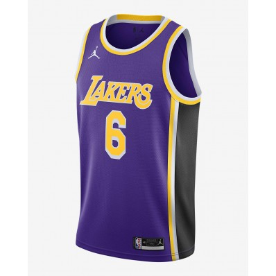 los angeles lakers jersey nike