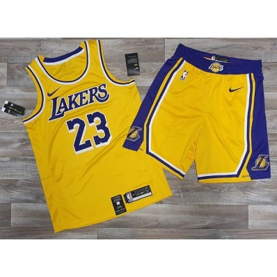 los angeles lakers jersey shorts kids lebron