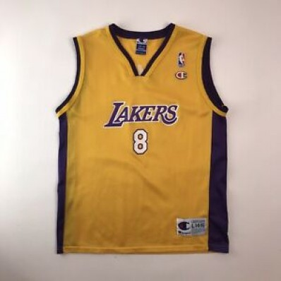 los angeles lakers jersey youth 14-16