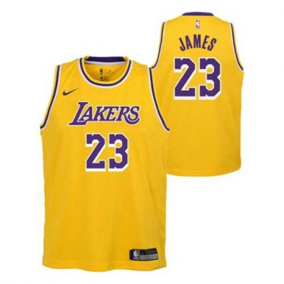 los angeles lakers kids jersey