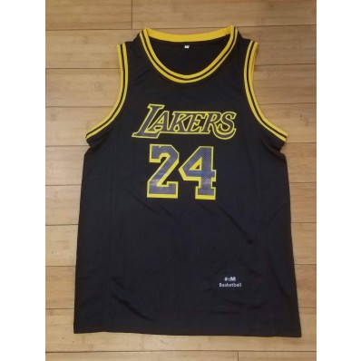los angeles lakers kobe bryant 24 jersey for kids