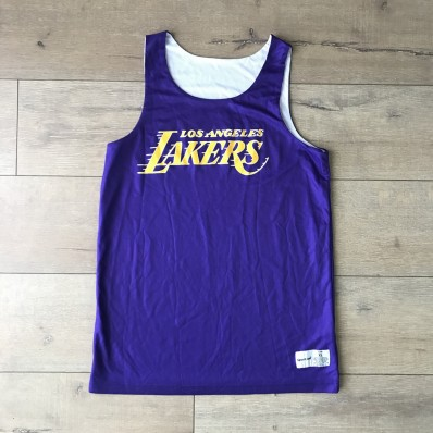 los angeles lakers practice jersey