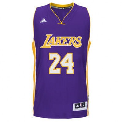 los angeles lakers purple jersey for adults
