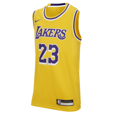 los angeles lakers toddler jersey