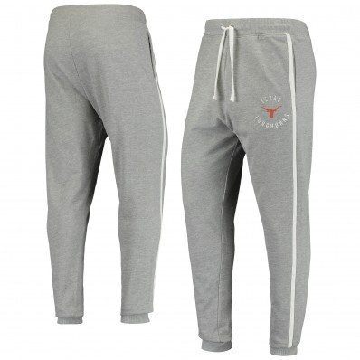 men's gray los angeles lakers pyre jersey pants