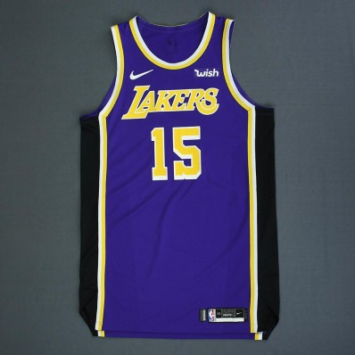 moritz wagner lakers jersey