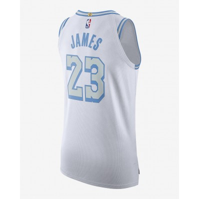 nike lakers city edition jersey