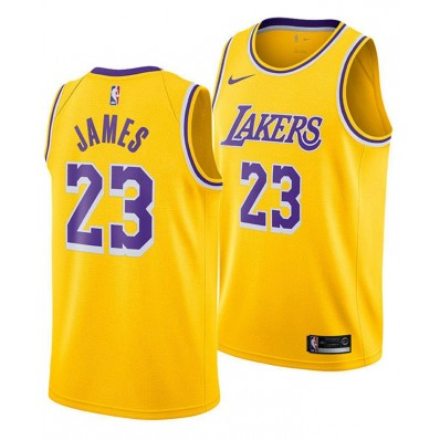 official lakers lebron james jersey