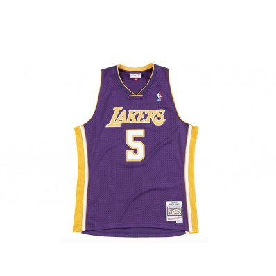 robert horry jersey lakers