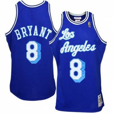 royal blue los angeles lakers jersey