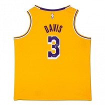 anthony davis lakers jersey for kids