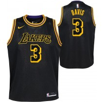anthony davis lakers youth jersey