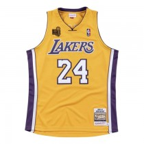 lakers kobe jersey authentic