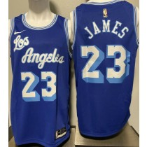lebron james classic lakers jersey